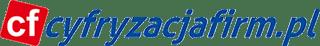 Cyfryzacja Firm Logo