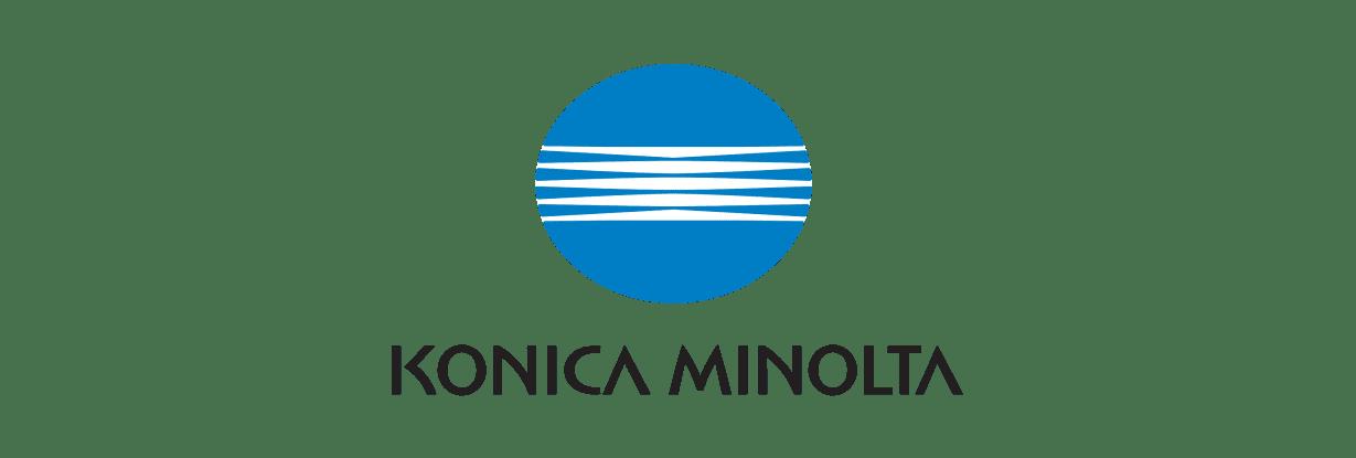 Konica logo