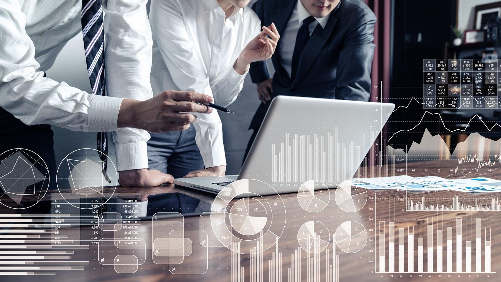 rozwój i sukces biznesowy