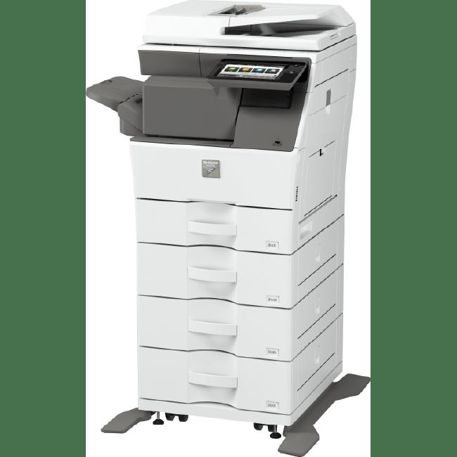 Kserokopiarka Sharp- MX-B350W