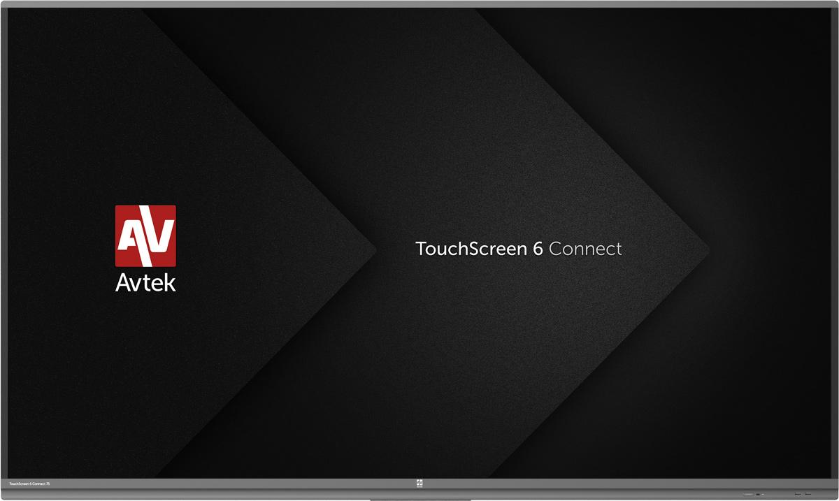 Aktywna Tablica - Monitor Avtek TouchScreen 6